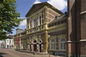 <h6>NL - Kampen - Stadsgehoorzaal</h6>