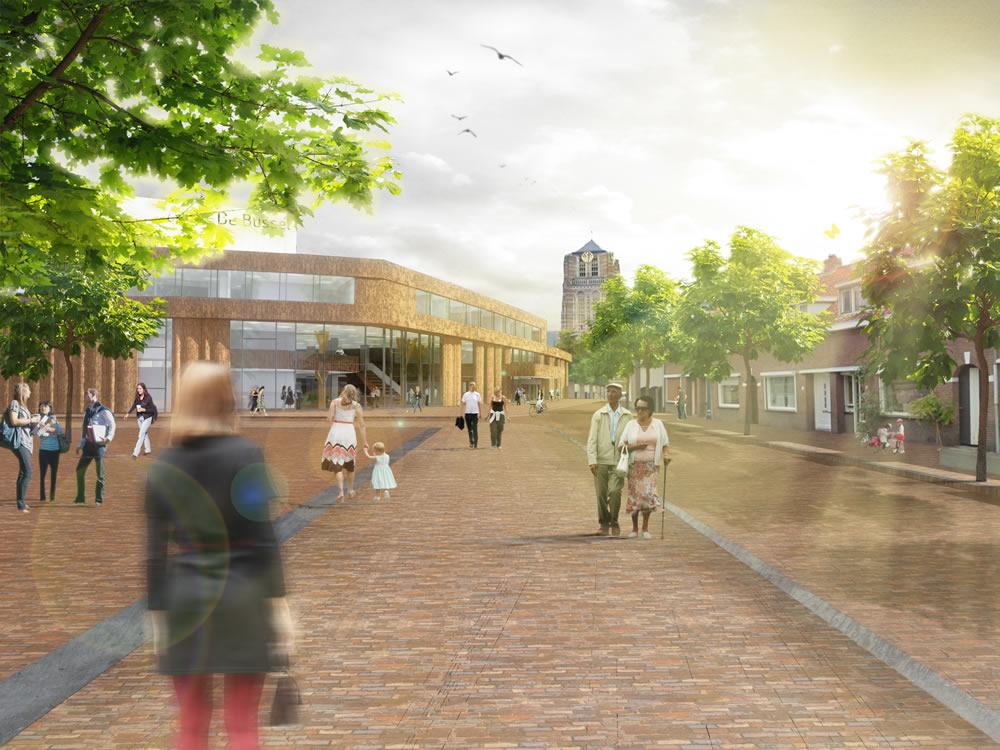 <h6>NL - Oosterhout - de Bussel</h6>