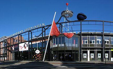 <h6>NL - Groningen - Oosterpoort</h6>