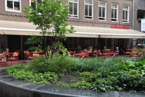 <h6>NL - Amsterdam - Vlaams Cultuurhuis de Brakke Grond</h6>