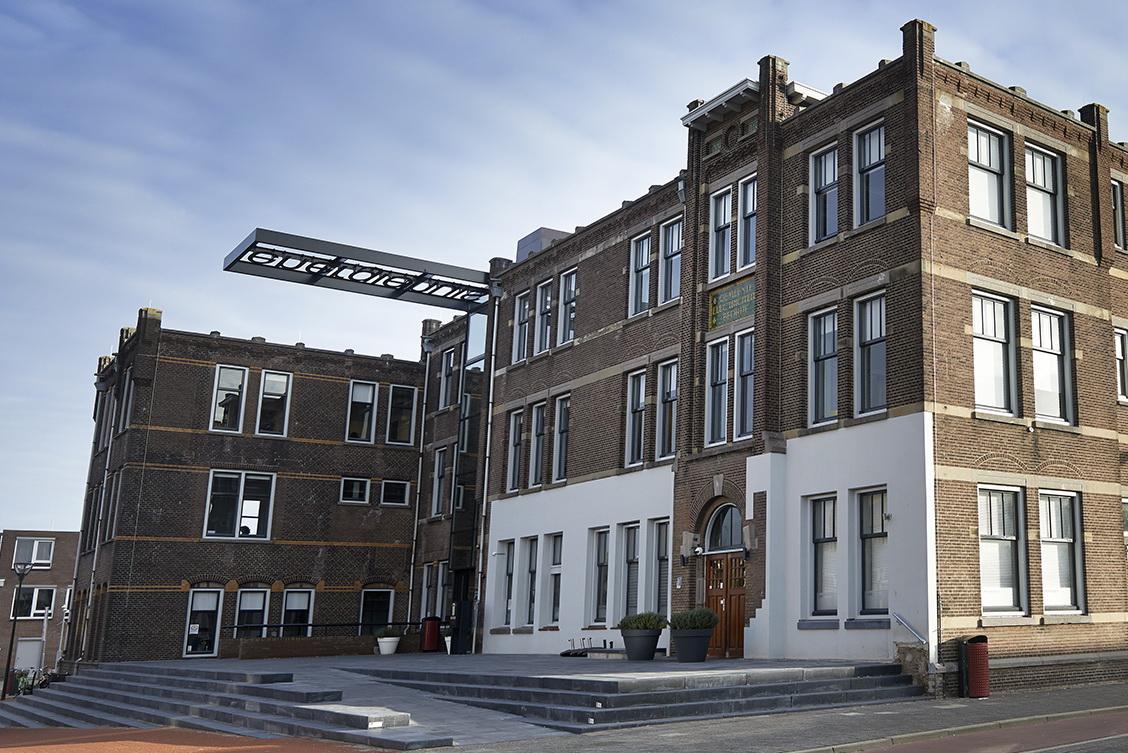 <h6>NL - Dordrecht - Energiehuis</h6>