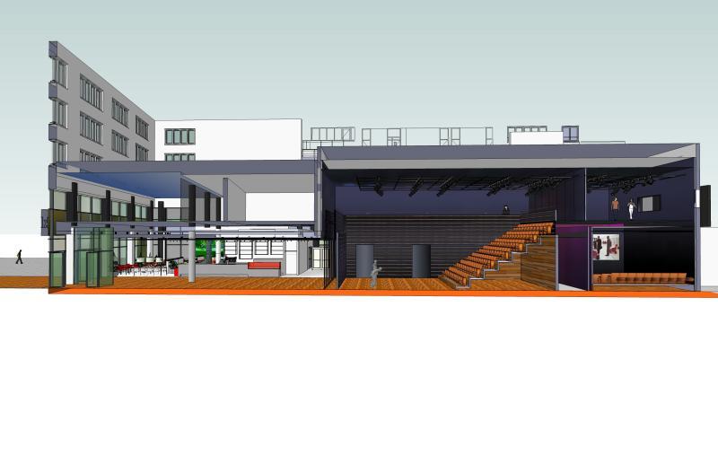 <h6>NL - IJsselmonde - Cultuurwerkplaats</h6>