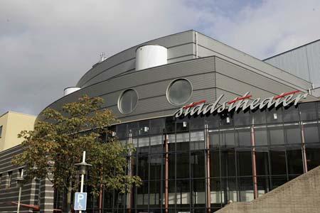 <h6>NL - Zoetermeer - Stadstheater</h6>