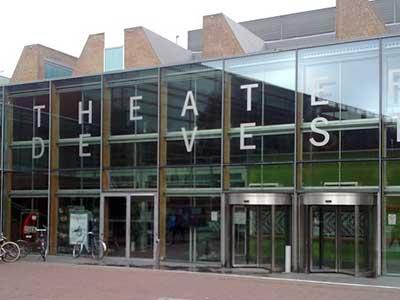 <h6>NL - Alkmaar - De Vest</h6>