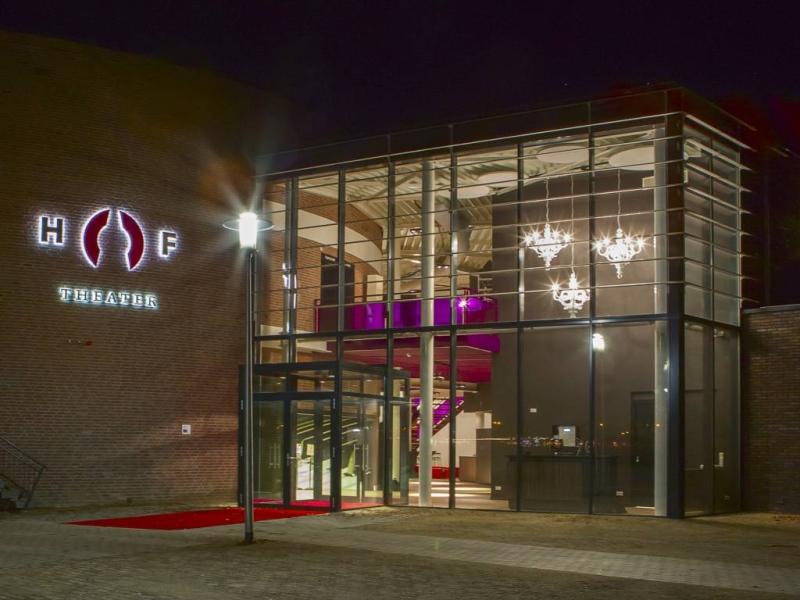 <h6>NL - Raalte - Hoftheater</h6>