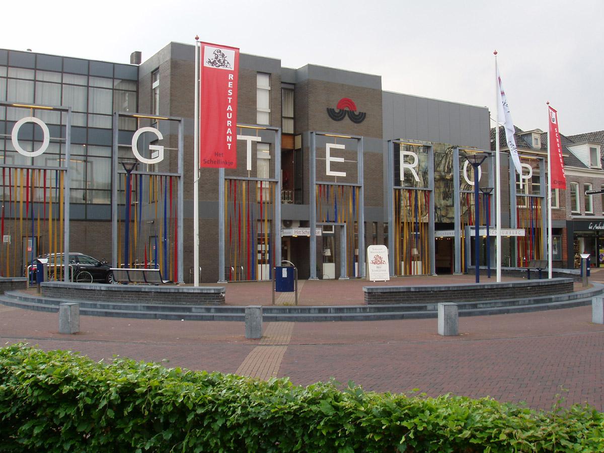 <h6>NL - Meppel - Schouwburg Ogterop</h6>
