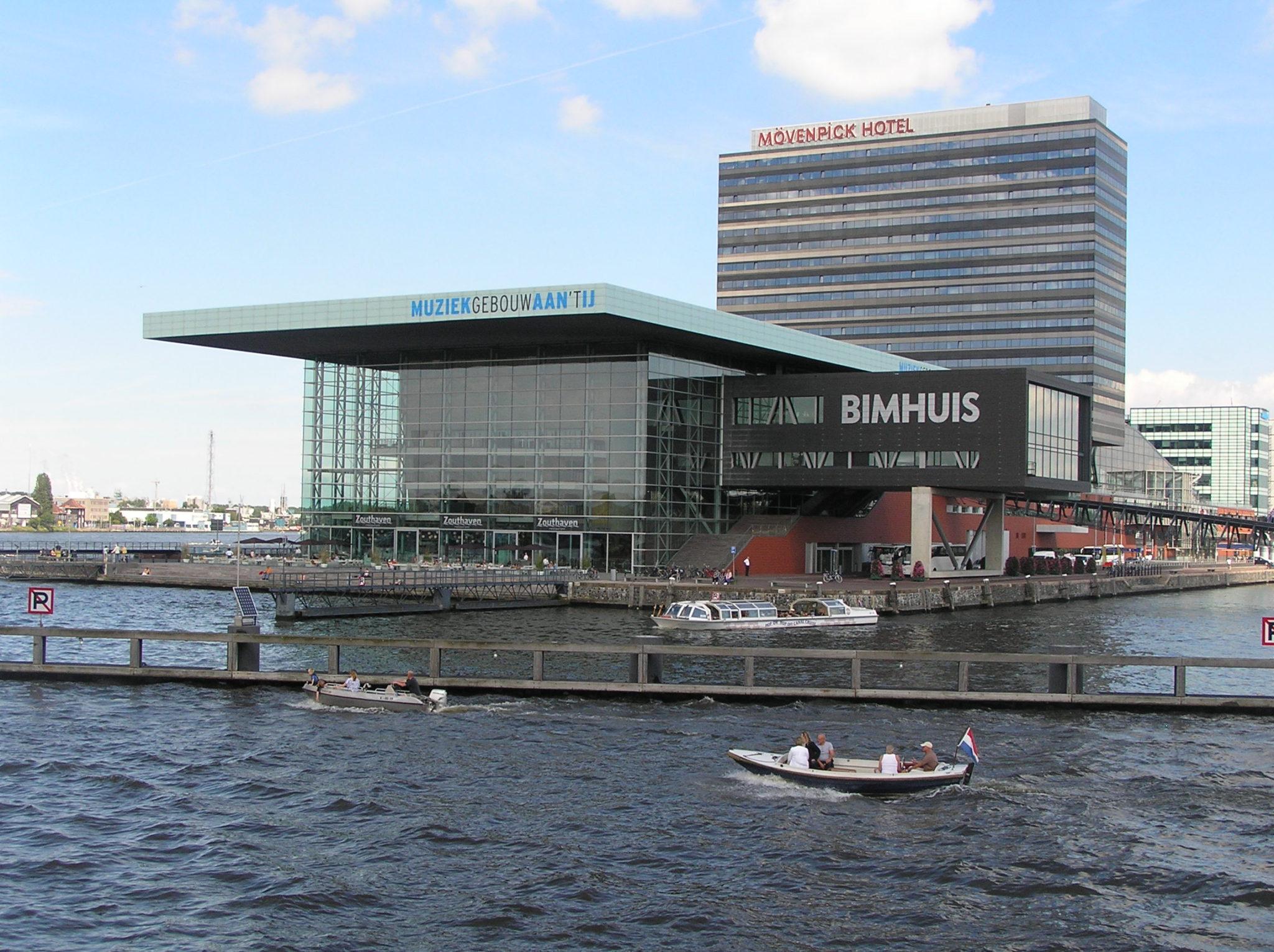 <h6>NL - Amsterdam - Bimhuis