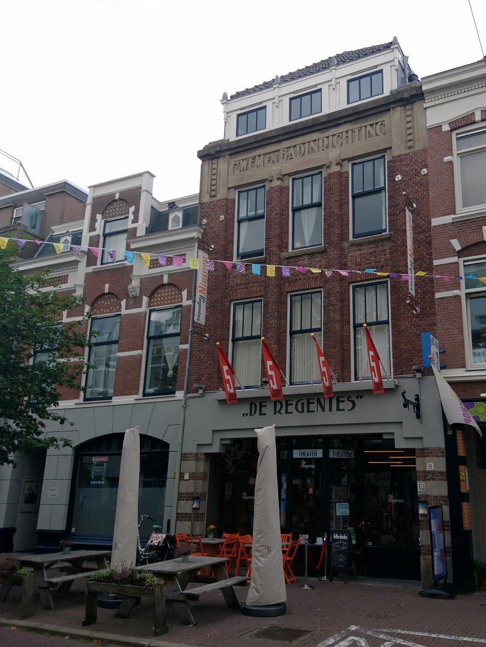 <h6>NL - Den Haag - De Nieuwe Regentes
