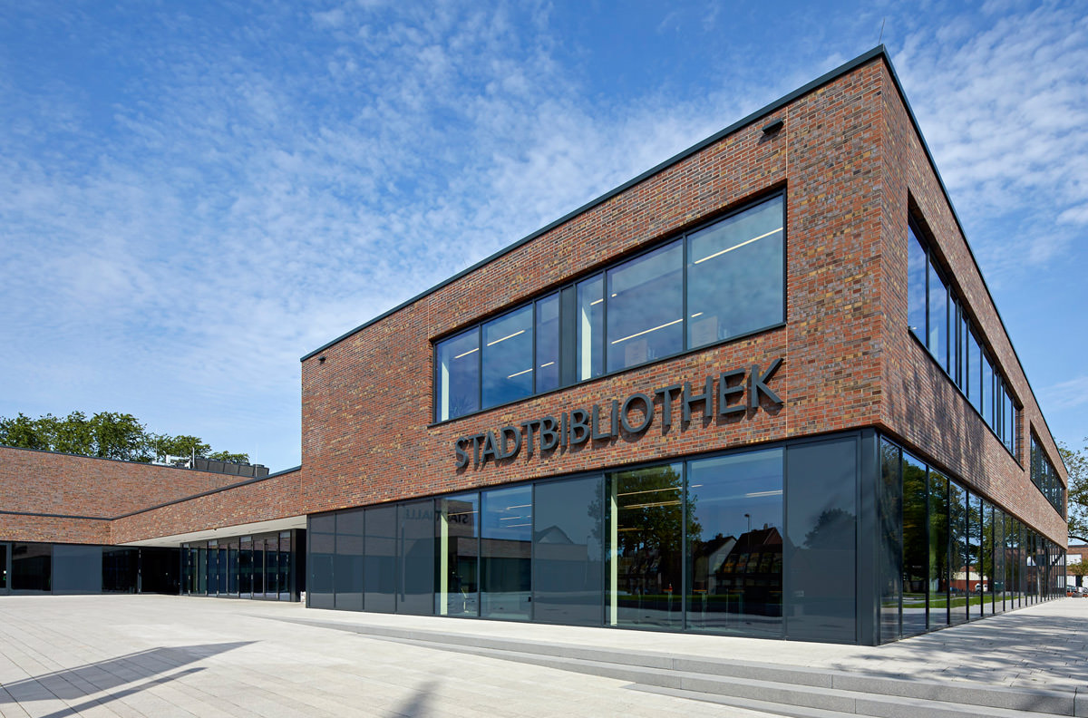 <h6>DE - Ahaus - Kulturzentrum Ahaus</h6>