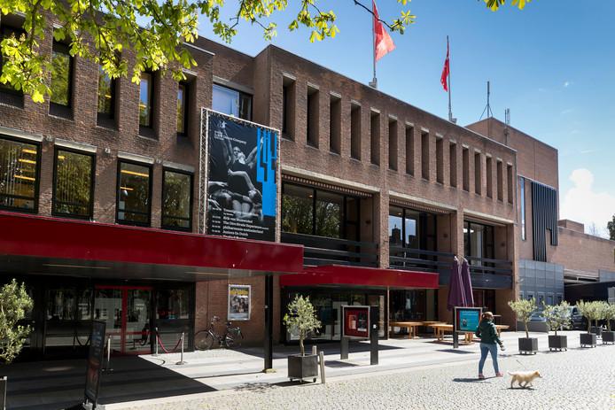 <h6>NL - Den Bosch - Theater aan de Parade