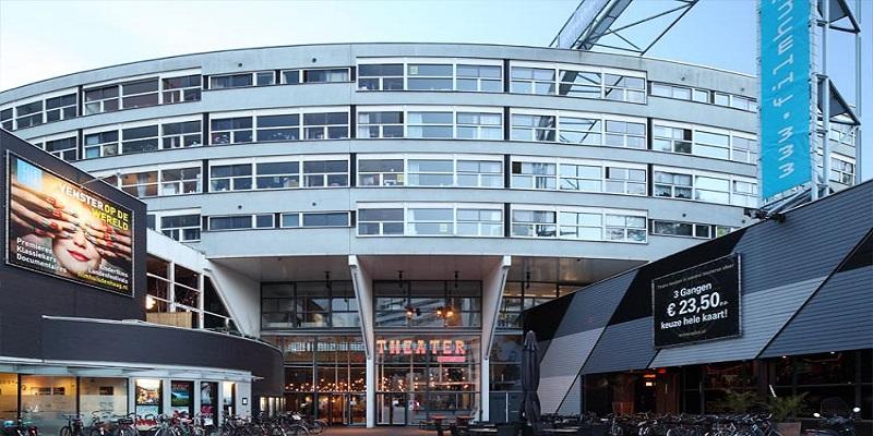<h6>NL - Den Haag - Theater aan het Spui